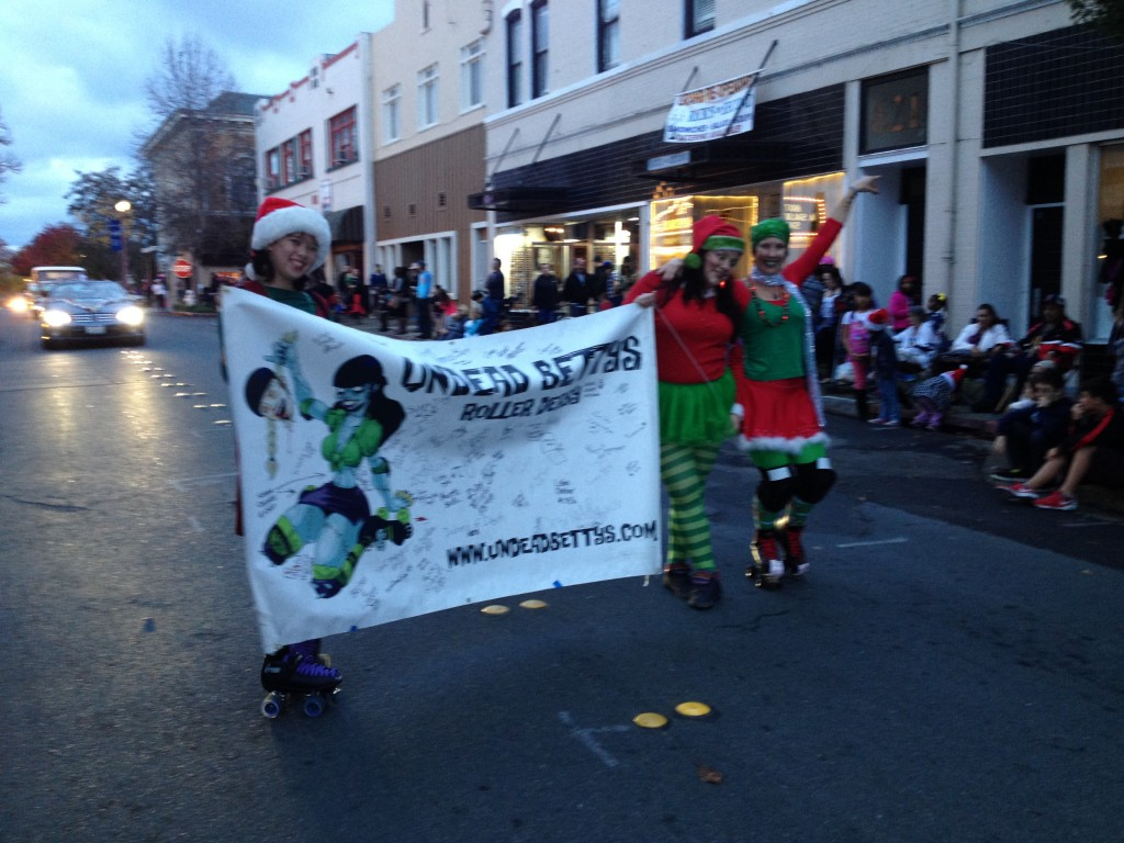 IMG 1219 1024x768 Winners and photos of Antiochs 2014 Holiday Delites Parade