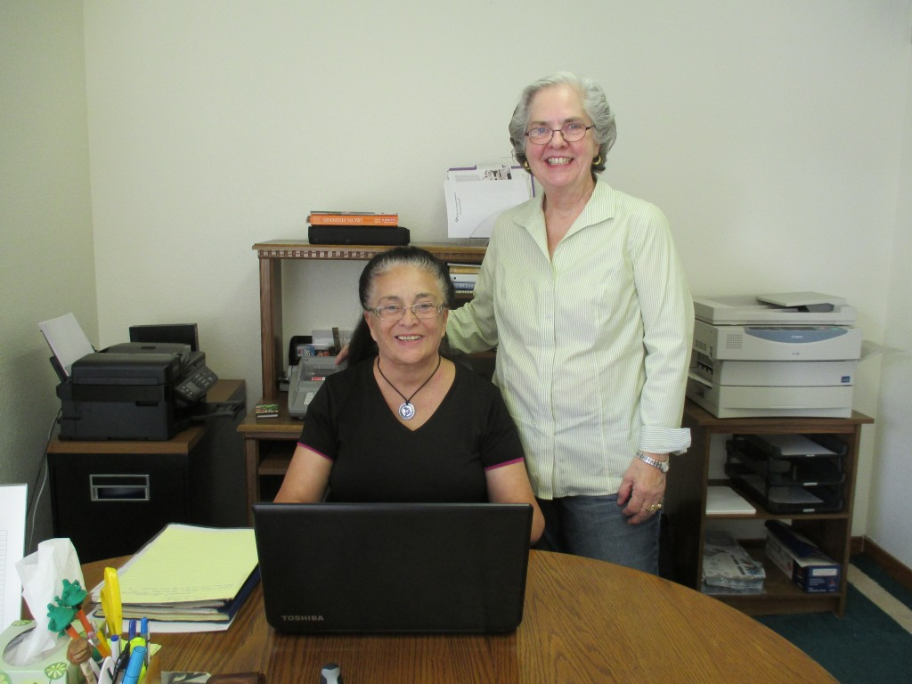 Rita Low Liz Rimbault 1024x768 New owner, new name for Antioch paralegal service