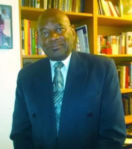 Dr. Glenn Willis