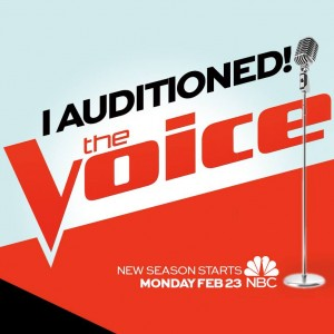I Auditioned The Voice 300x300 Antiochs Ashley Morgan auditions for The Voice – watch it next week to see if she makes it