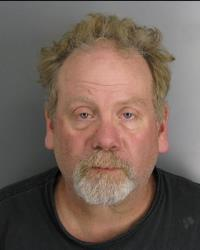 John Goodner Antioch man, a former Hercules police K 9 officer, arrested for attempted murder of estranged wife