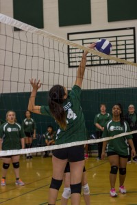 aherald 3 200x300 Black Diamond Middle girls volleyball team wins back tournament crown