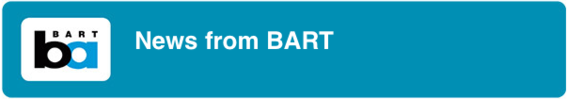 news from bart Train Talk: BART hosts Twitter town hall on Tuesday, March 3rd at noon