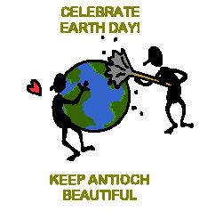 2015 KAB LOGO Sixth Annual Keep Antioch Beautiful – Volunteer Opportunity