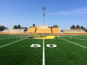 New Antioch High football stadium and track 1.1 300x225 Antioch High finishes new $7 million football stadium, debuts Friday night
