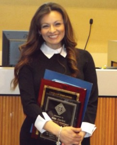 Ana Cortez web 242x300 Michael Mortimer is Antiochs 2015 Police Officer of the Year