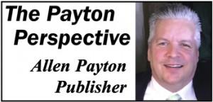 Payton Perspective logo 2015