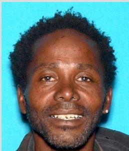 Shawn McGee Sr Oakland man arrested for Antioch bank robbery, following high speed chase, hostage standoff, Saturday night