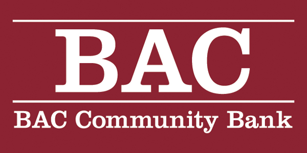BAC logo 1 Bank of Agriculture and ECC Bank get new name to celebrate 50th anniversary, now BAC Community Bank