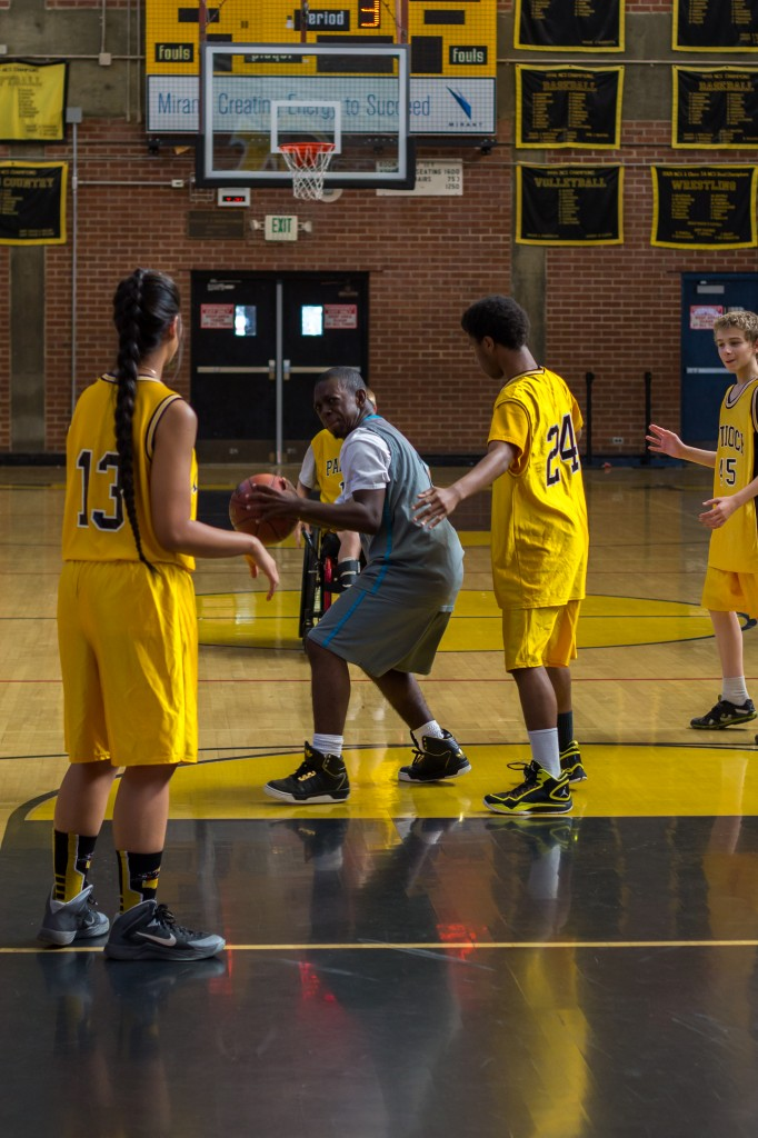 unifiedbasketball 5 682x1024 Antioch, East County schools form athletic program for special education students