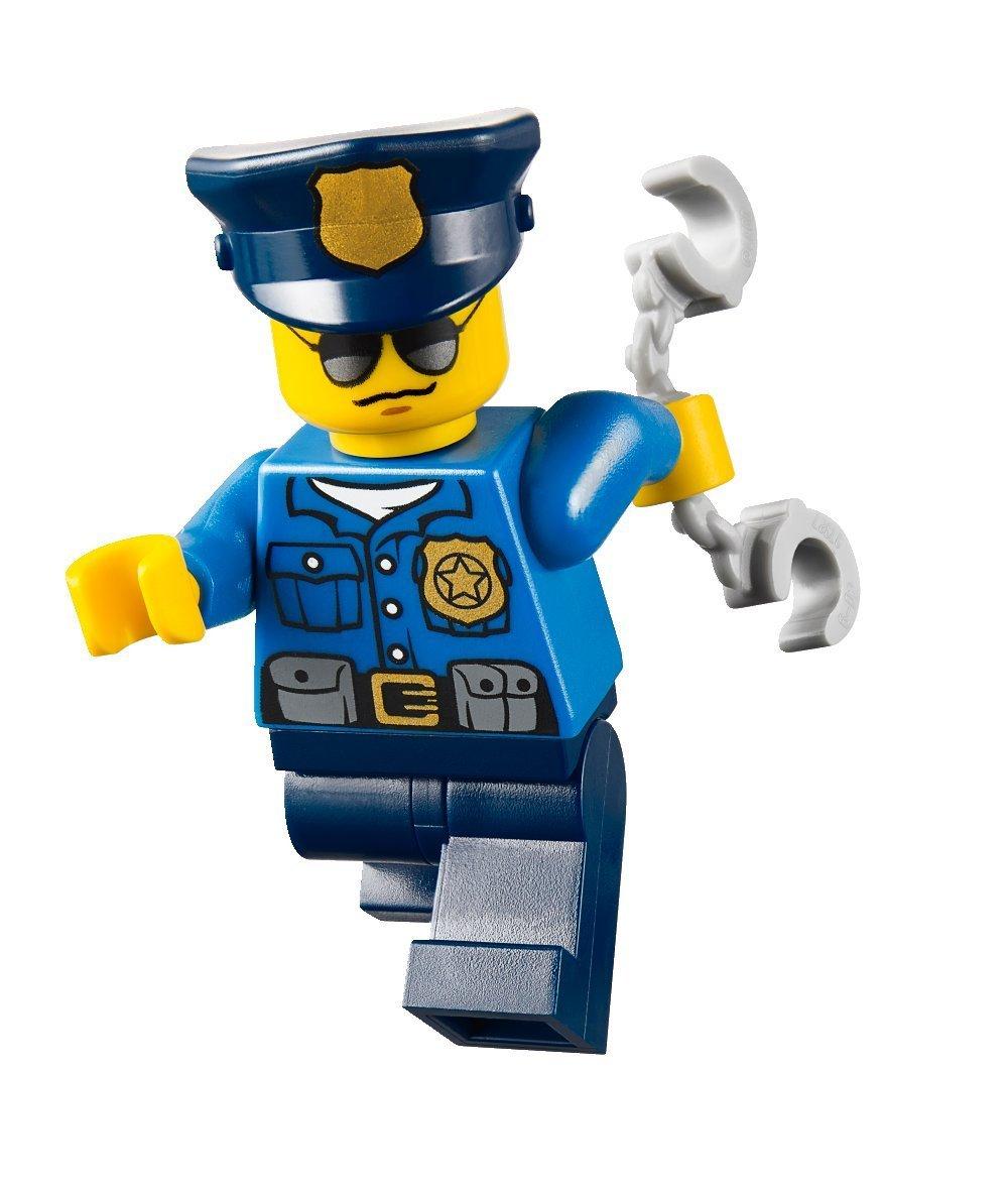 Lego-officer
