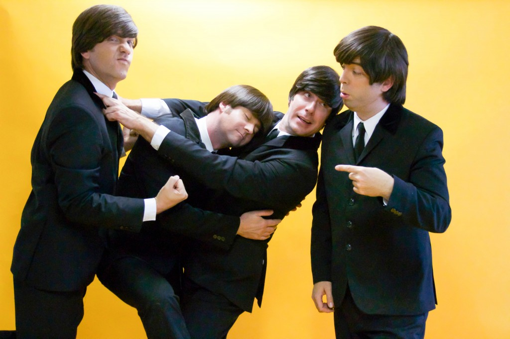 sulivanfunniestcolor 1024x682 Nationally touring Beatles tribute band returns to Pittsburg stage on August 21