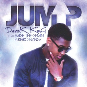 Jump Derek King 300x300 Antioch teen, Derek King launches R&B career