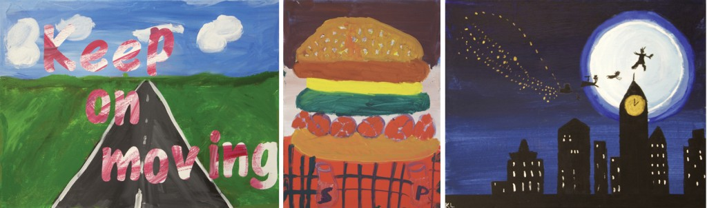 PAINT art 1024x302 Antiochs Lynn House Gallery exhibit to feature art from adults with intellectual disabilities