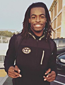 Najee Harris. photo by Mori Su'esu'e
