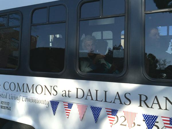 Commons at Dallas Ranch 2