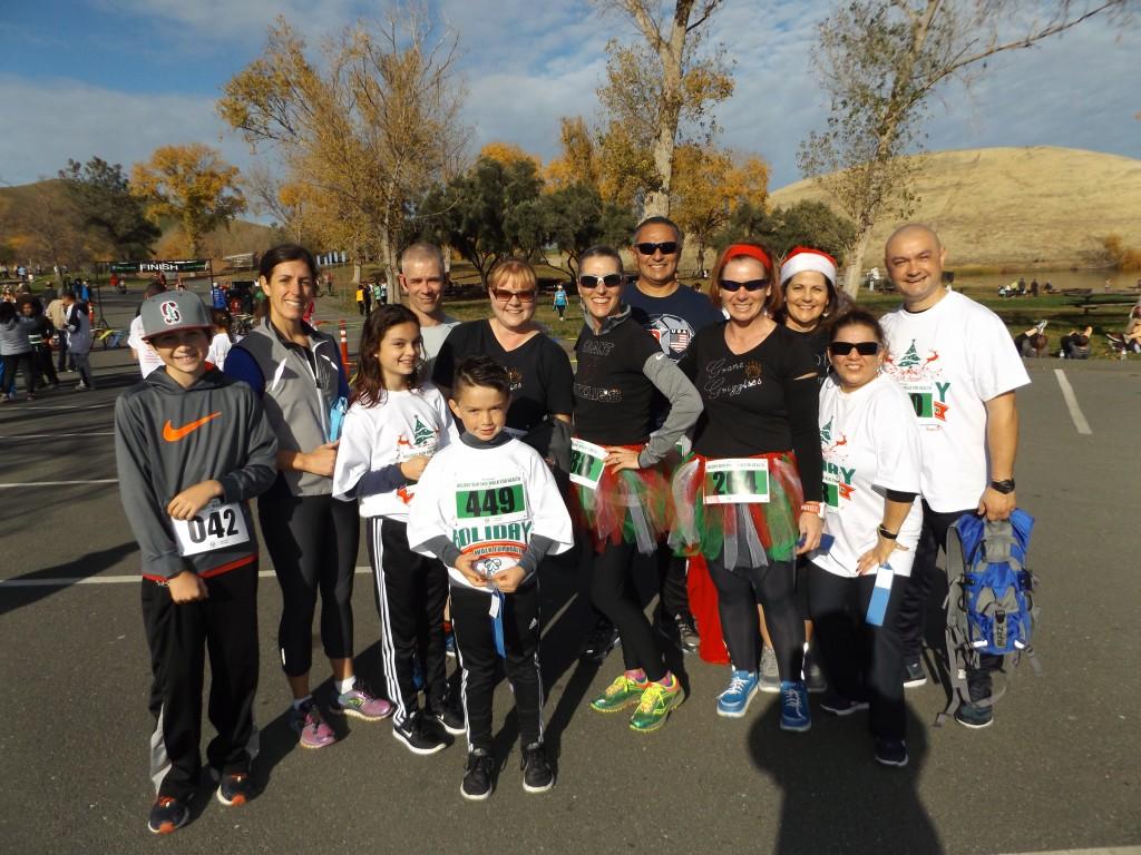 Mno Grant runners