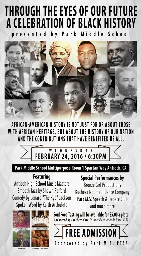 Black History 2016 - Park-2-24