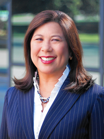 Betty Yee, courtesy of the California State Controller's website.