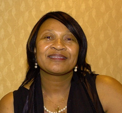 Odessa Lefrancois, courtesy of the NAACP website