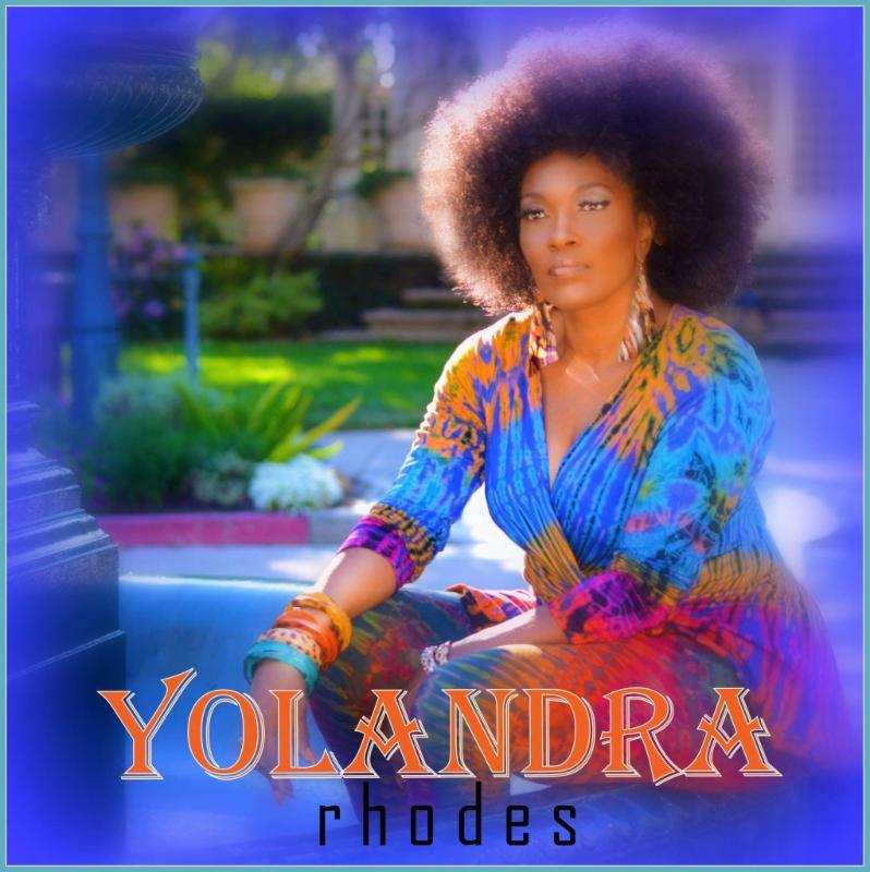 Yolandra Rhodes at Southern Cafe