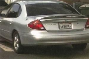 2002 Ford Taurus Jackson