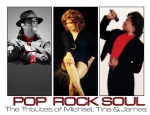 Pop Rock Soul