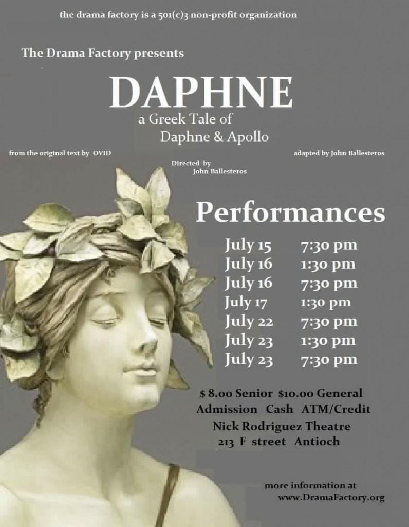 Daphne play