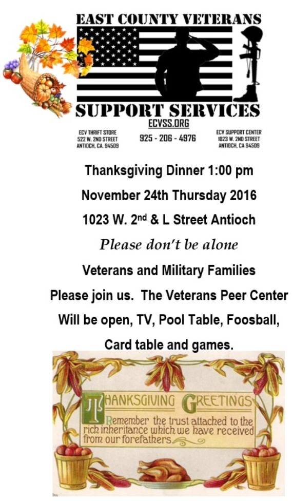 veterans-thanksgiving-dinner-flyer