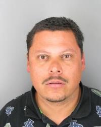 Antioch Police Arrest Man For Friday Afternoon Bank