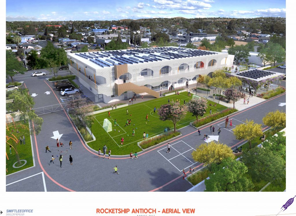 a6fa1c2e7f76c1 Antioch Council unanimously approves Rocketship charter school plans