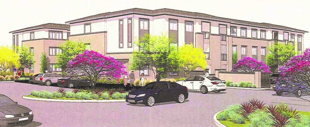 Antioch Council approves low-income apartment complex