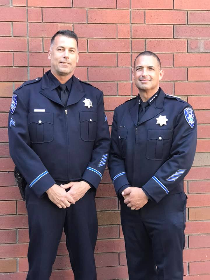 Antioch Police announce new hires, promotions | Antioch Herald