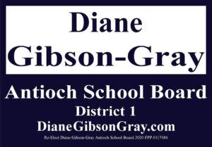 Diane Gibson-Gray