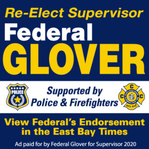 Federal Glover