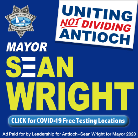 Sean Wright for Mayor